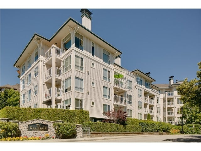 3608 Deerfield at Raven Woods   --   3608 DEERCREST DR - North Vancouver/Roche Point #1
