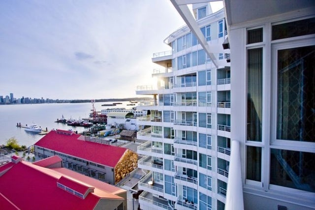 Pinnacle Waterfront Residences   --   133 E ESPLANADE ST - North Vancouver/Lower Lonsdale #2