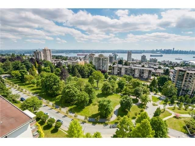 VICTORIA PARK WEST   --   160 W KEITH RD - North Vancouver/Central Lonsdale #2