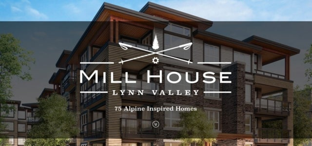 Mill House By Marcon    --   1268-D LYNN VALLEY RD. NORTH VANCOUVER - North Vancouver/Lynn Valley #1