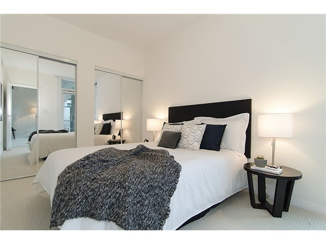 The Landing    --   100 E ESPLANADE AV, NORTH VANCOUVER  - North Vancouver/Lower Lonsdale #7