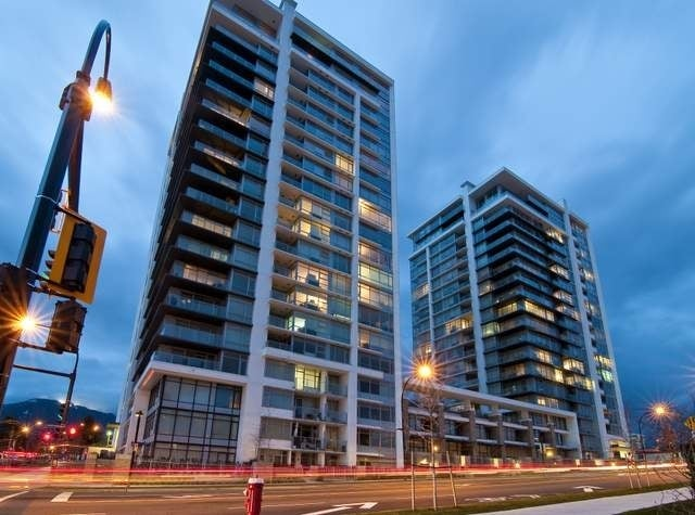Vista Building   --   1320 CHESTERFIELD AV - North Vancouver/Central Lonsdale #1