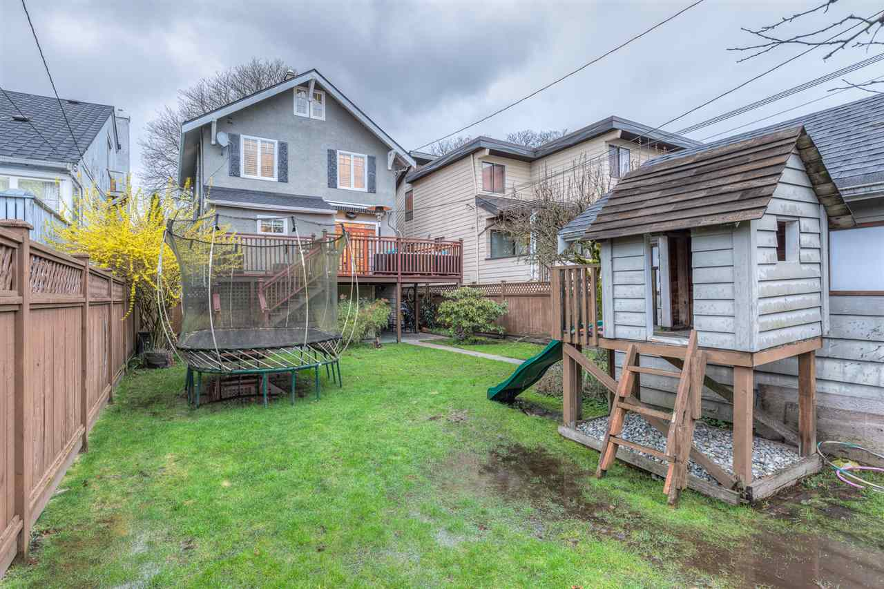 2756 W 12TH AVENUE - Kitsilano House/Single Family for sale, 5 Bedrooms (R2152985) #18