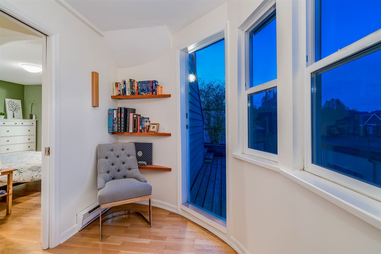 8 1966 YORK AVENUE - Kitsilano Townhouse for sale, 2 Bedrooms (R2158574) #15