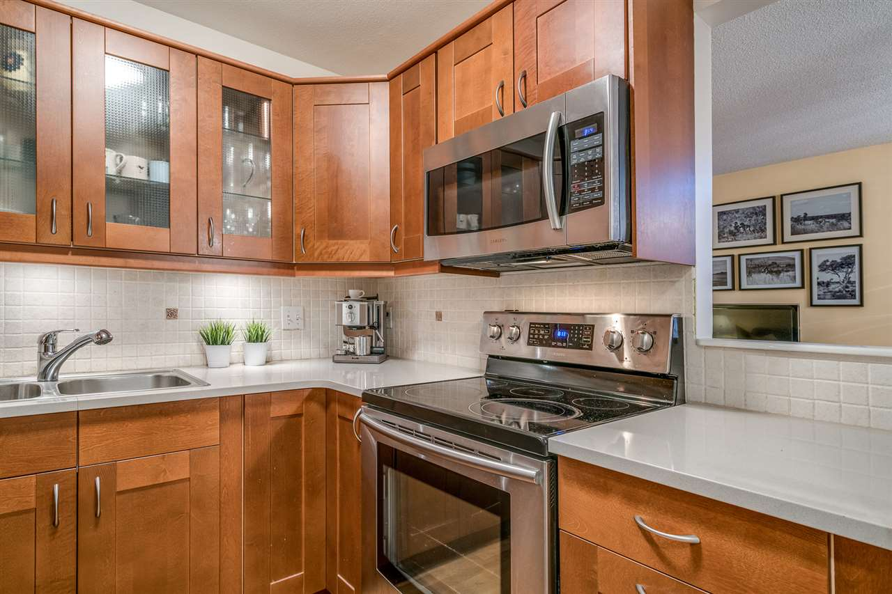 8 1966 YORK AVENUE - Kitsilano Townhouse for sale, 2 Bedrooms (R2158574) #5
