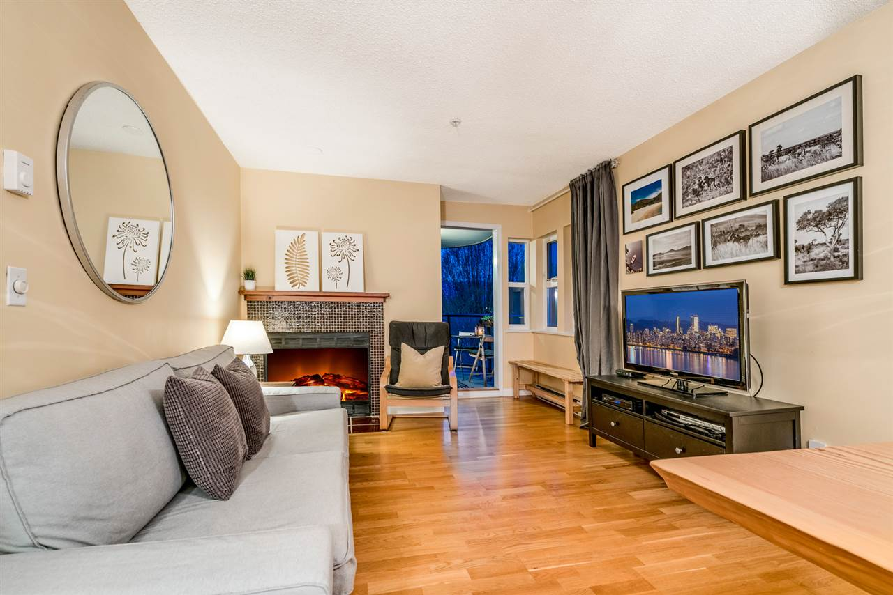 8 1966 YORK AVENUE - Kitsilano Townhouse for sale, 2 Bedrooms (R2158574) #6