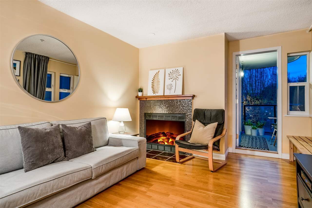 8 1966 YORK AVENUE - Kitsilano Townhouse for sale, 2 Bedrooms (R2158574) #7