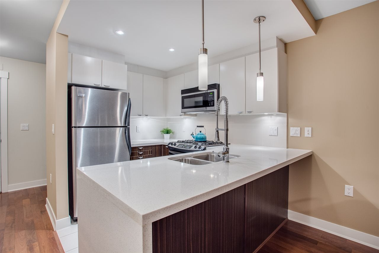 407 160 W 3RD STREET - Lower Lonsdale Apartment/Condo for sale, 1 Bedroom (R2158580) #10