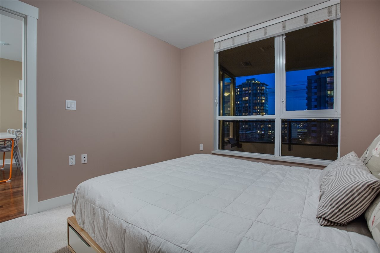 407 160 W 3RD STREET - Lower Lonsdale Apartment/Condo for sale, 1 Bedroom (R2158580) #15