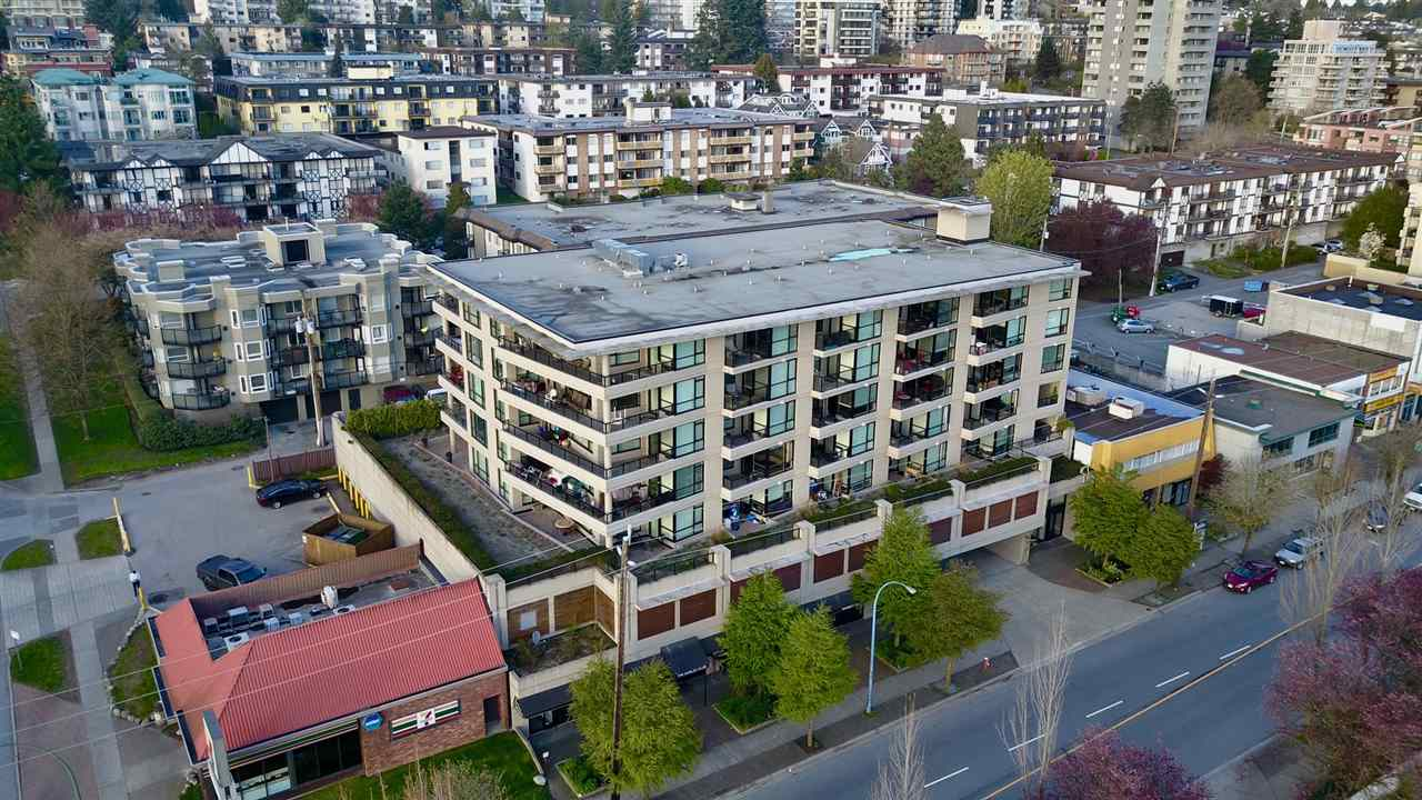 407 160 W 3RD STREET - Lower Lonsdale Apartment/Condo for sale, 1 Bedroom (R2158580) #17