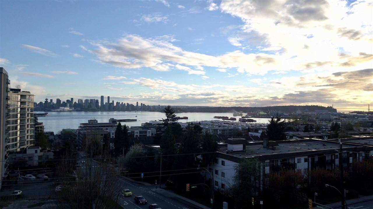 407 160 W 3RD STREET - Lower Lonsdale Apartment/Condo for sale, 1 Bedroom (R2158580) #3