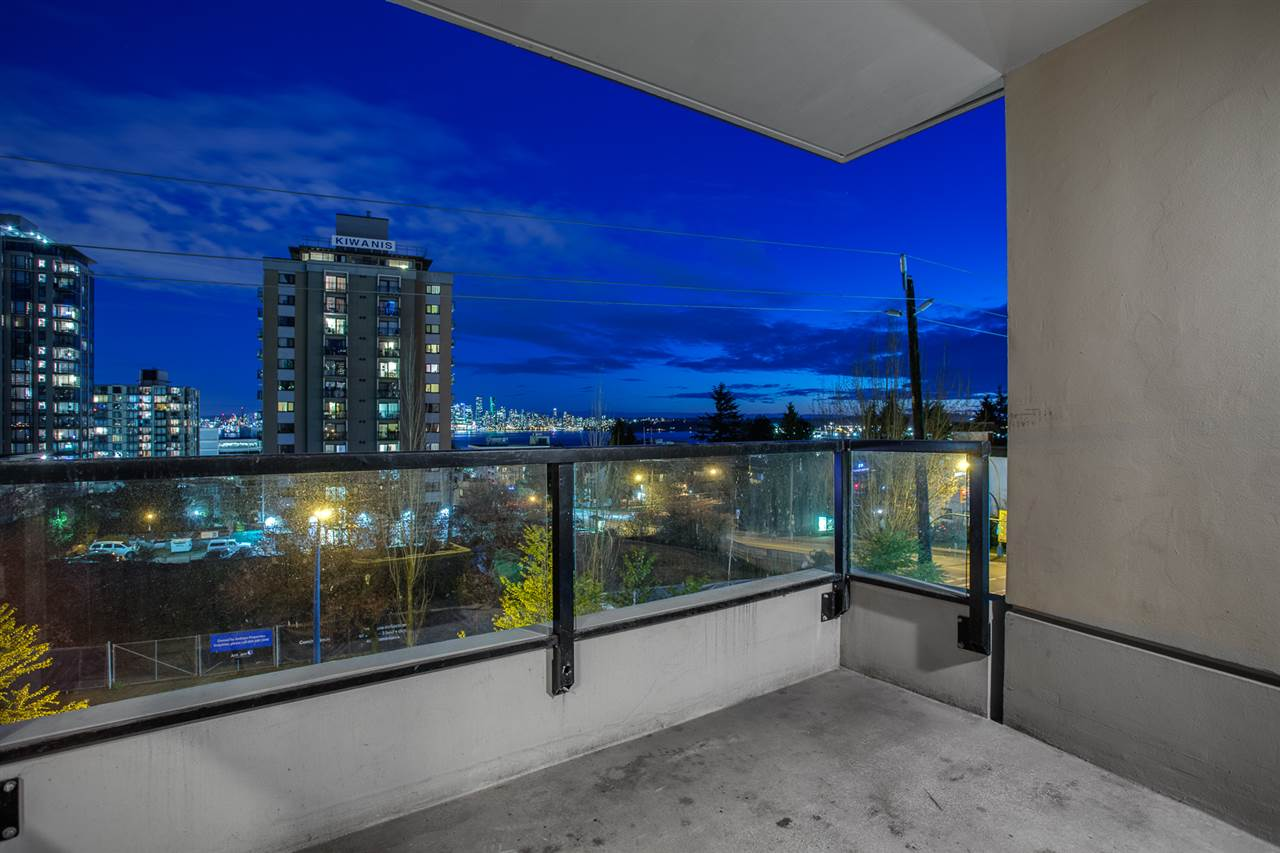 407 160 W 3RD STREET - Lower Lonsdale Apartment/Condo for sale, 1 Bedroom (R2158580) #6