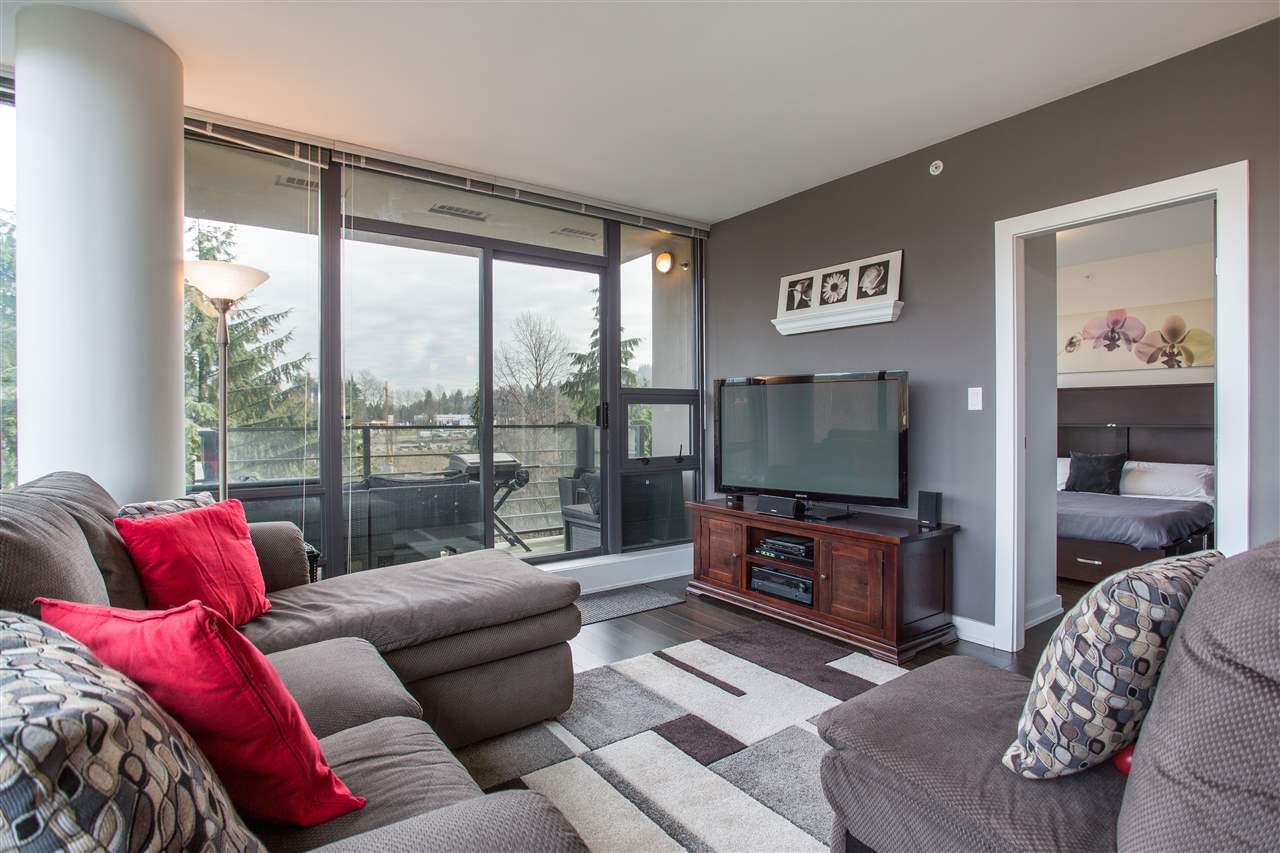 705 301 CAPILANO ROAD - Port Moody Centre Apartment/Condo for sale, 2 Bedrooms (R2333856) #11