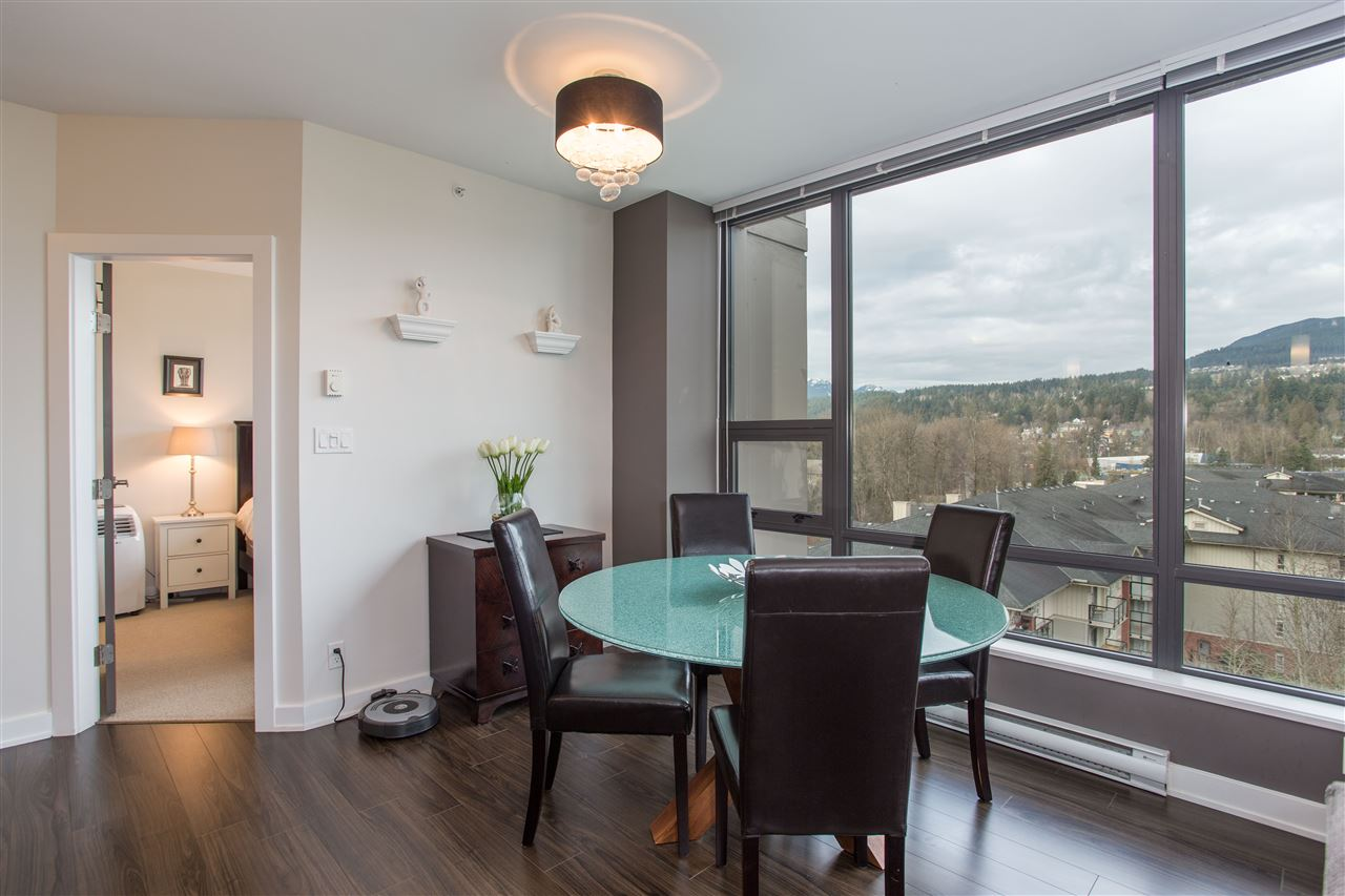 705 301 CAPILANO ROAD - Port Moody Centre Apartment/Condo for sale, 2 Bedrooms (R2333856) #7