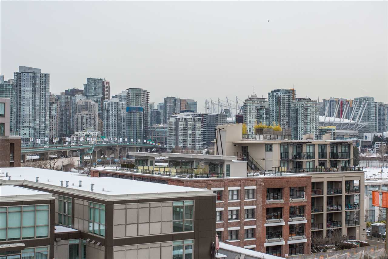 606 2055 YUKON STREET - False Creek Apartment/Condo for sale, 1 Bedroom (R2341362) #15