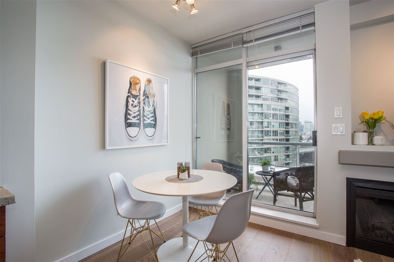 606 2055 YUKON STREET - False Creek Apartment/Condo for sale, 1 Bedroom (R2341362) #7