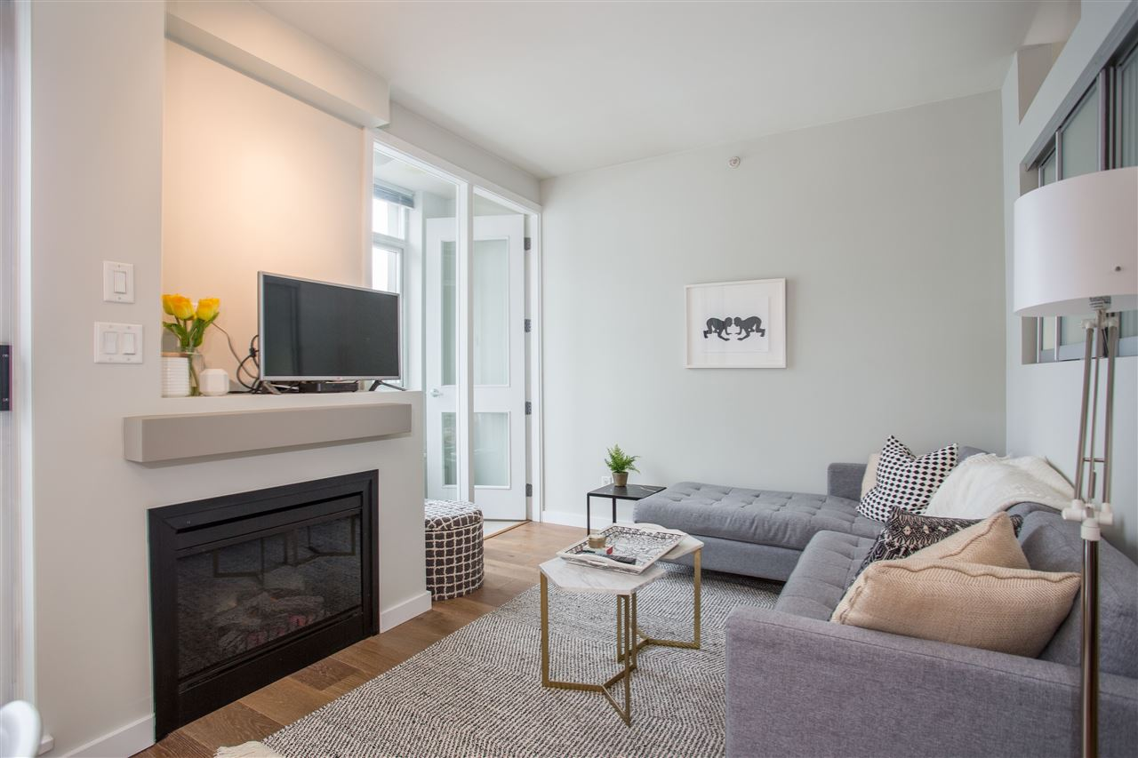 606 2055 YUKON STREET - False Creek Apartment/Condo for sale, 1 Bedroom (R2341362) #9