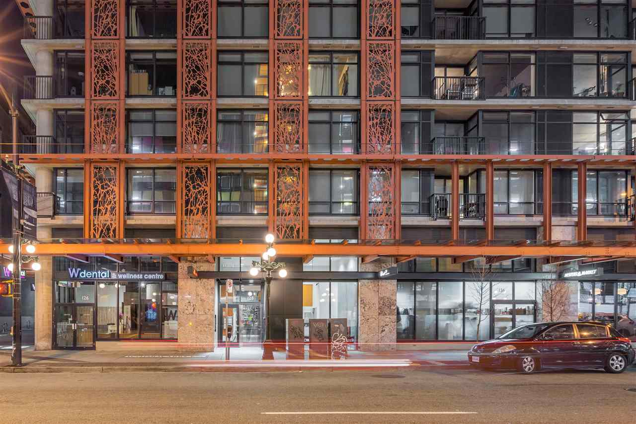 3303 128 W CORDOVA STREET - Downtown VW Apartment/Condo for sale, 2 Bedrooms (R2350383) #14