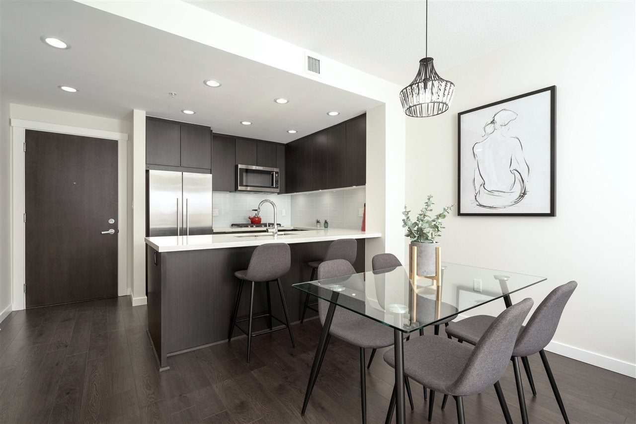 302 277 W 1ST STREET - Lower Lonsdale Apartment/Condo for sale, 2 Bedrooms (R2363436) #12