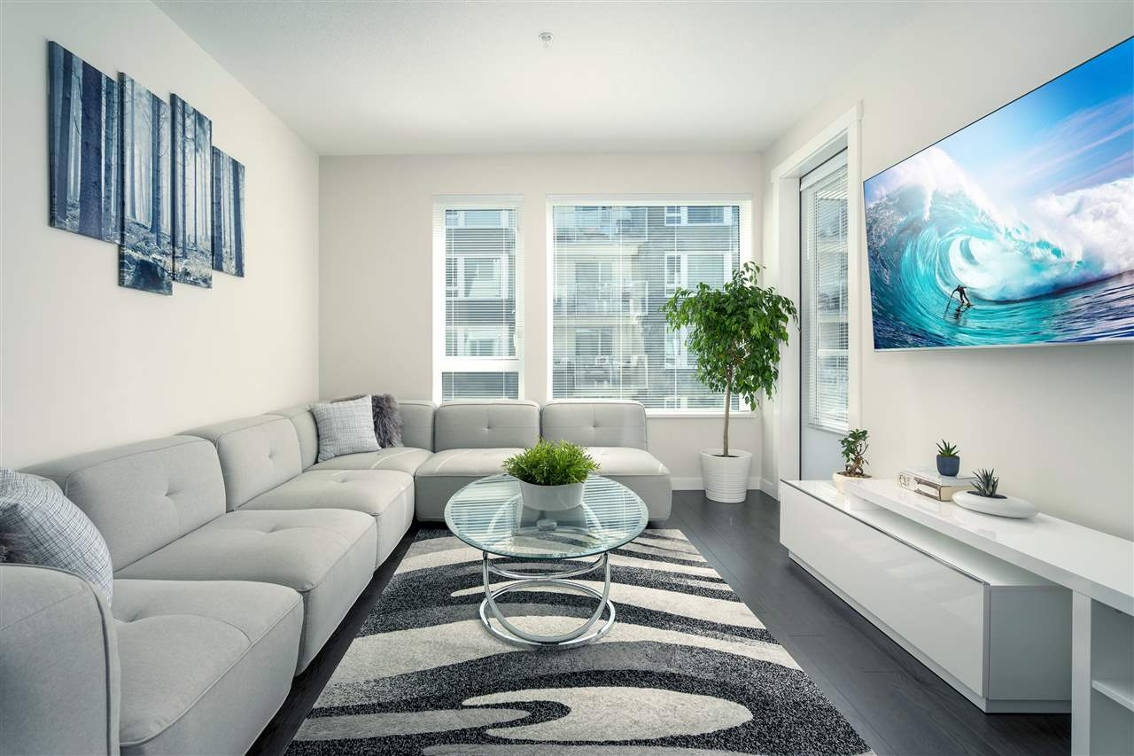 302 277 W 1ST STREET - Lower Lonsdale Apartment/Condo for sale, 2 Bedrooms (R2363436) #2