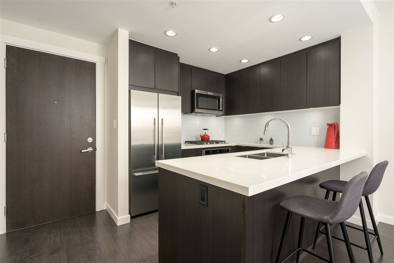 302 277 W 1ST STREET - Lower Lonsdale Apartment/Condo for sale, 2 Bedrooms (R2363436) #3