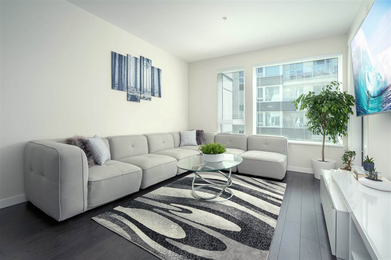 302 277 W 1ST STREET - Lower Lonsdale Apartment/Condo for sale, 2 Bedrooms (R2363436) #4