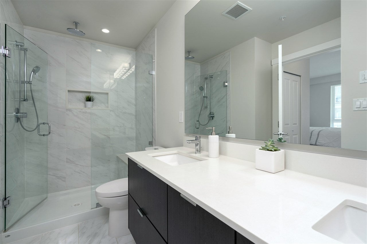 302 277 W 1ST STREET - Lower Lonsdale Apartment/Condo for sale, 2 Bedrooms (R2363436) #8