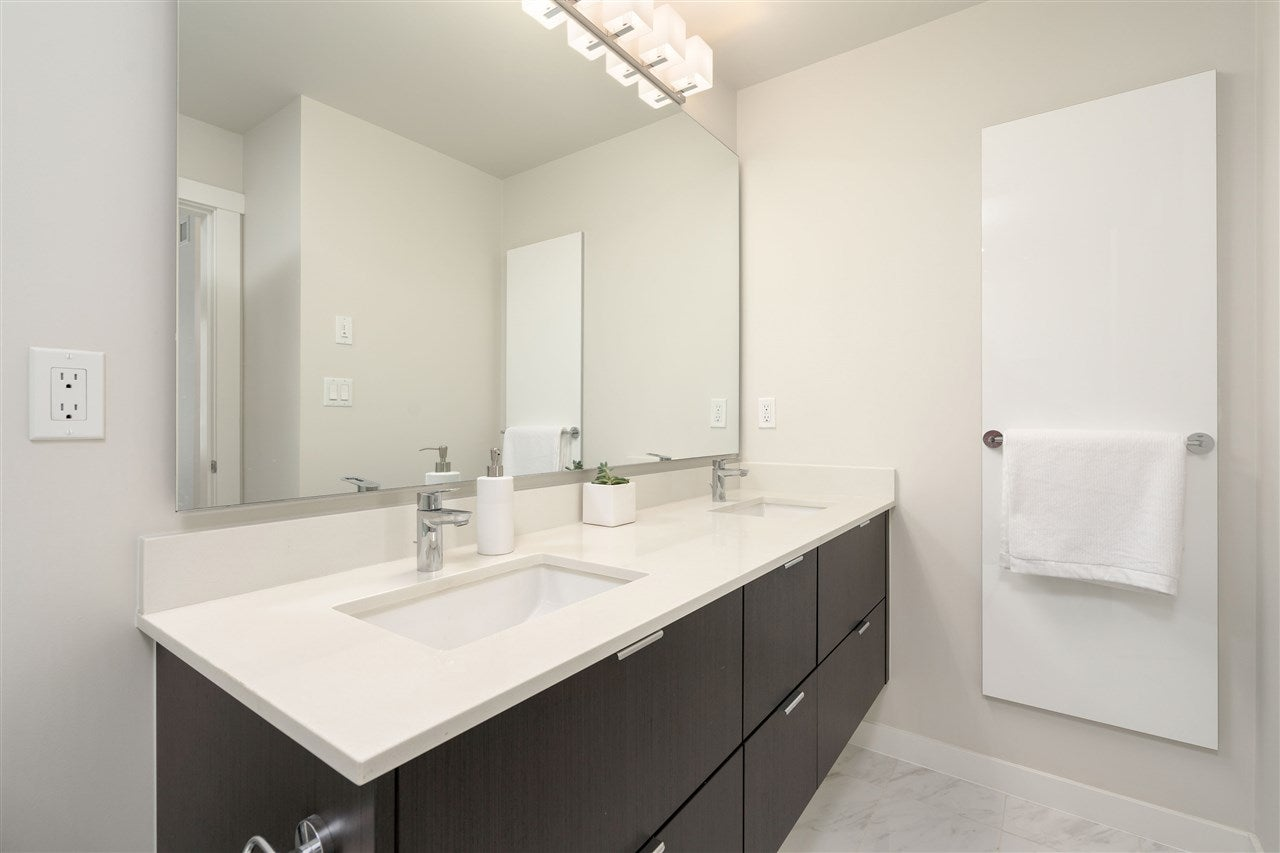 302 277 W 1ST STREET - Lower Lonsdale Apartment/Condo for sale, 2 Bedrooms (R2363436) #9