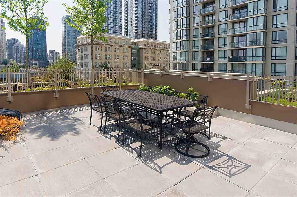 311 1055 RICHARDS STREET - Downtown VW Apartment/Condo for sale, 1 Bedroom (R2242757) #13