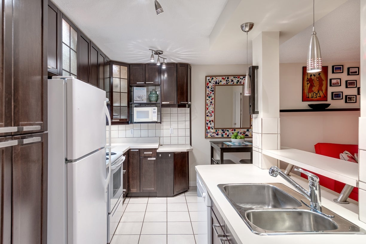 305 160 E 19TH STREET - Central Lonsdale Apartment/Condo for sale, 1 Bedroom (R2055688) #10