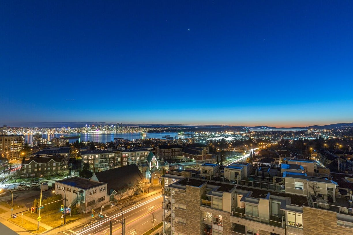 805-1320 Chesterfield Ave, North Vancouver  - Central Lonsdale Apartment/Condo for sale, 2 Bedrooms (R2360957) #13