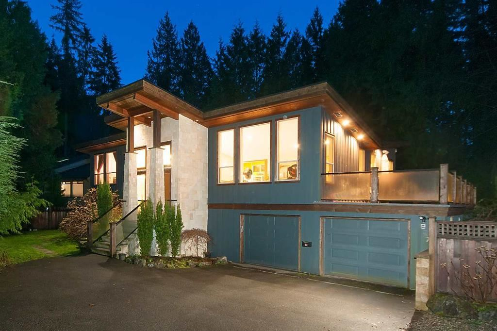 927 HENDECOURT PLACE - Lynn Valley House/Single Family for sale, 4 Bedrooms (R2305400) #8