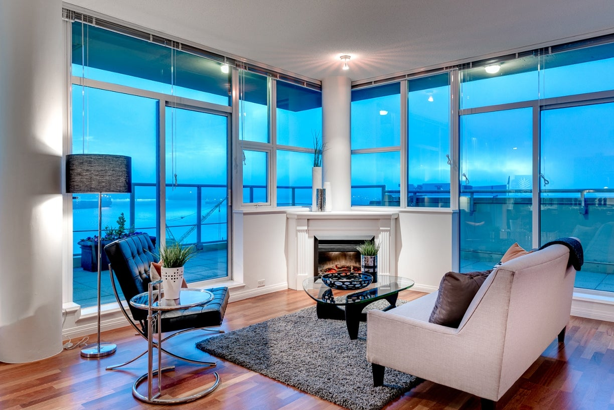PH3-168 E. ESPLANADE AVE - Lower Lonsdale Apartment/Condo for sale, 4 Bedrooms (R2327176) #10