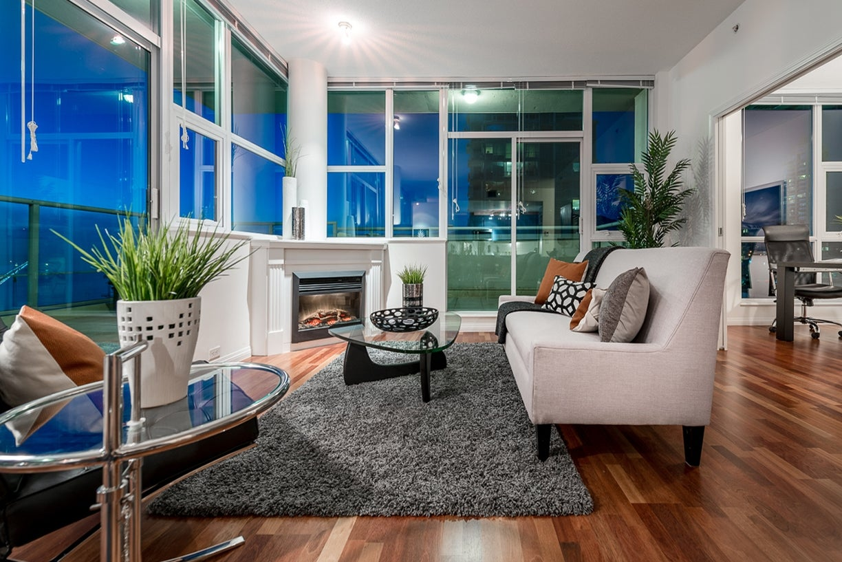 PH3-168 E. ESPLANADE AVE - Lower Lonsdale Apartment/Condo for sale, 4 Bedrooms (R2188894) #9