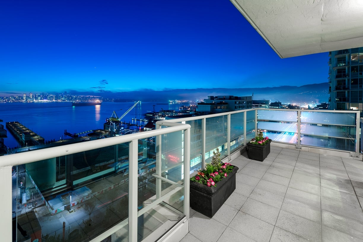 PH3-168 E. ESPLANADE AVE - Lower Lonsdale Apartment/Condo for sale, 4 Bedrooms (R2188894) #17