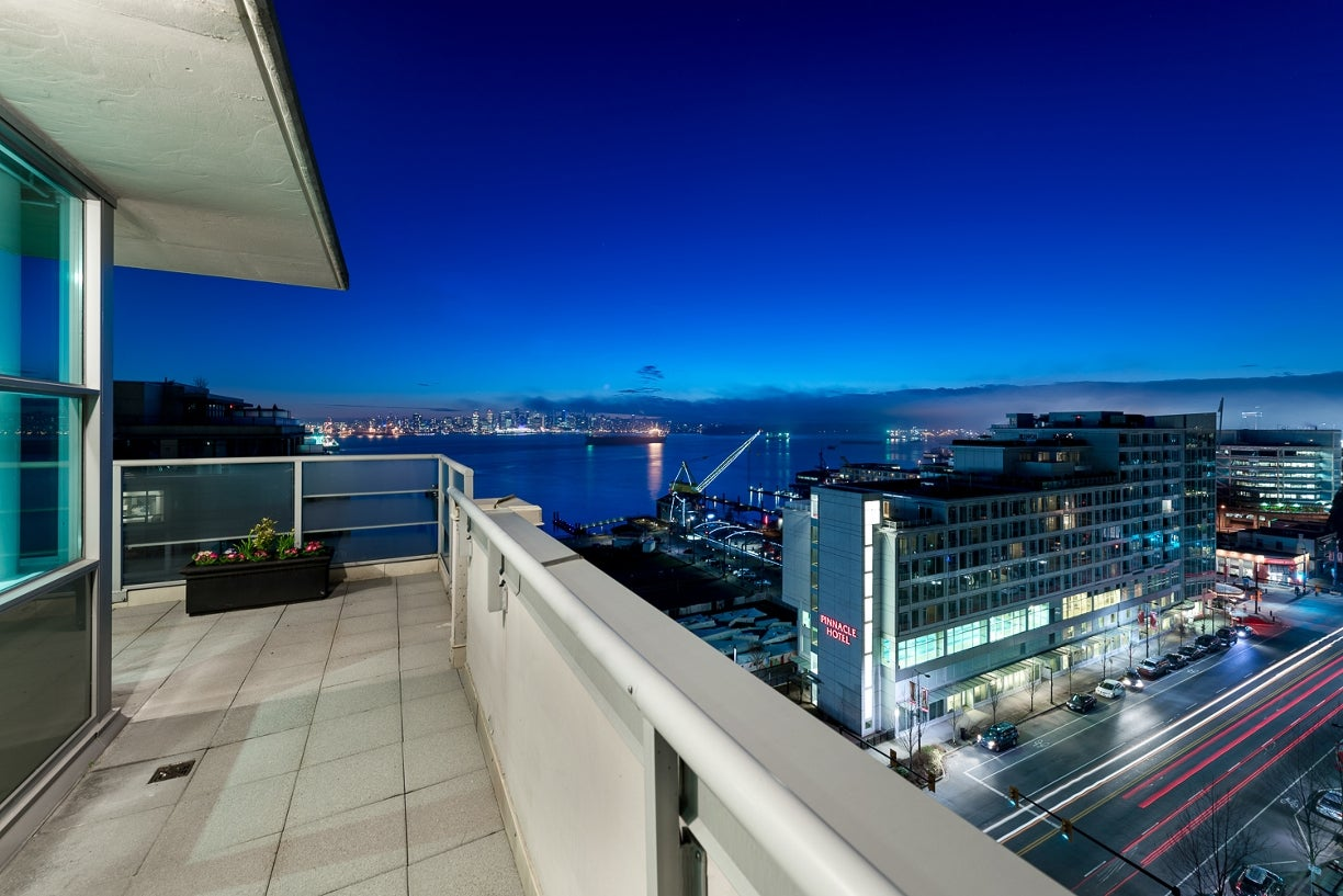 PH3-168 E. ESPLANADE AVE - Lower Lonsdale Apartment/Condo for sale, 4 Bedrooms (R2327176) #18