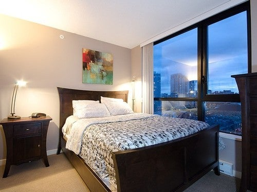 #1008 977 Mainland St, Yaletown Vancouver  - Yaletown Apartment/Condo for sale, 1 Bedroom (V884684) #9