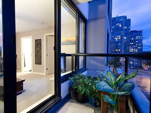 #1008 977 Mainland St, Yaletown Vancouver  - Yaletown Apartment/Condo for sale, 1 Bedroom (V884684) #1