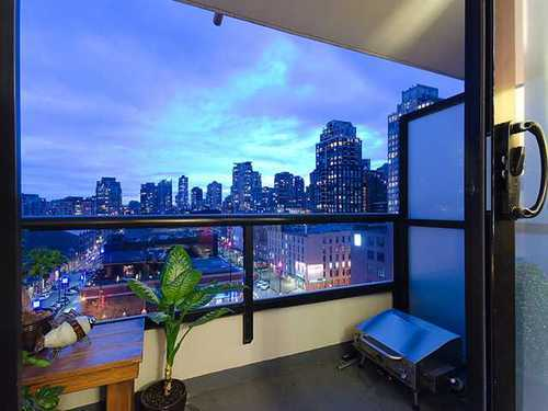 #1008 977 Mainland St, Yaletown Vancouver  - Yaletown Apartment/Condo for sale, 1 Bedroom (V884684) #5