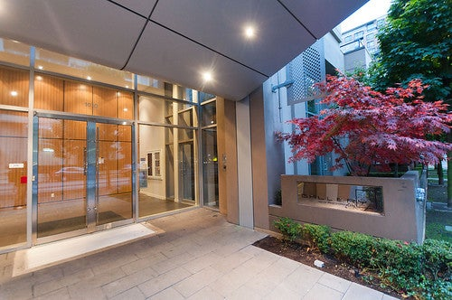 # 1106 1010 Richards St, Yaletown, Vancouver  - Yaletown Apartment/Condo for sale, 1 Bedroom (V919335) #14