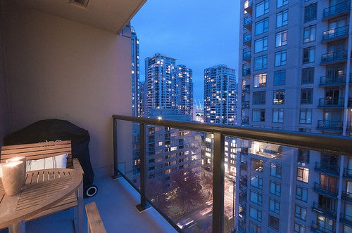 # 1106 1010 Richards St, Yaletown, Vancouver  - Yaletown Apartment/Condo for sale, 1 Bedroom (V919335) #13