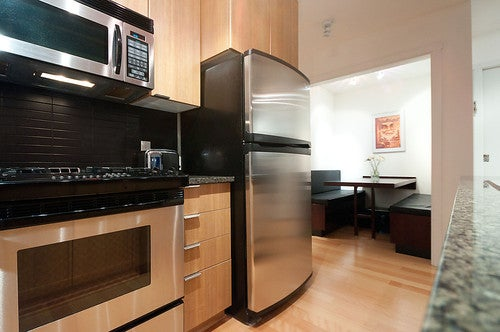 # 1106 1010 Richards St, Yaletown, Vancouver  - Yaletown Apartment/Condo for sale, 1 Bedroom (V919335) #18