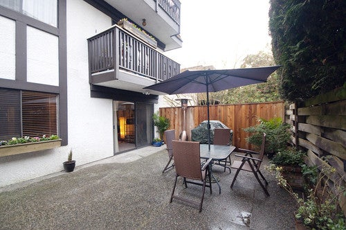 #112 310 W 3rd St, Lower Lonsdale, North Vancouver  - Lower Lonsdale Apartment/Condo for sale, 2 Bedrooms (V814687) #7