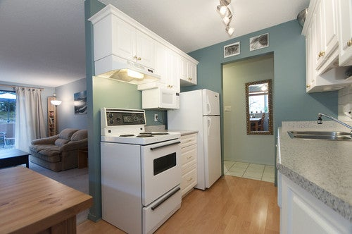 #112 310 W 3rd St, Lower Lonsdale, North Vancouver  - Lower Lonsdale Apartment/Condo for sale, 2 Bedrooms (V814687) #8