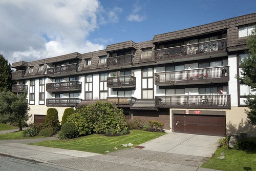 #112 310 W 3rd St, Lower Lonsdale, North Vancouver  - Lower Lonsdale Apartment/Condo for sale, 2 Bedrooms (V814687) #1