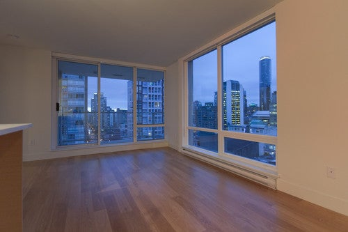 # 1203 565 Smithe St, Downtown Vancouver  - Downtown VW Apartment/Condo for sale, 2 Bedrooms (V795984) #8