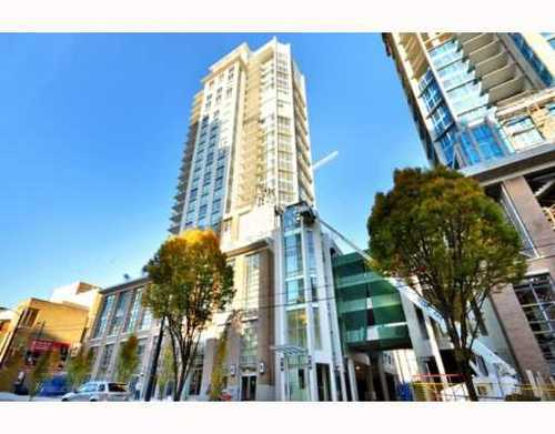 # 1203 565 Smithe St, Downtown Vancouver  - Downtown VW Apartment/Condo for sale, 2 Bedrooms (V795984) #3