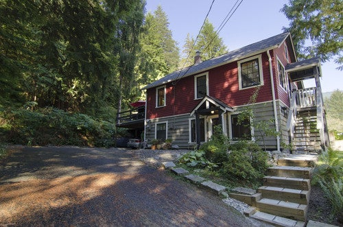 1607 Deep Cove Rd, Deep Cove North Vancouver  - Deep Cove House/Single Family for sale, 4 Bedrooms (V975811) #9
