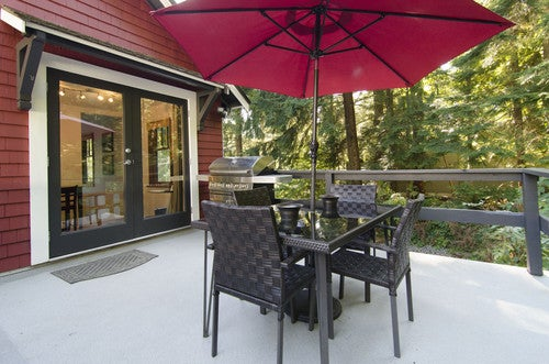 1607 Deep Cove Rd, Deep Cove North Vancouver  - Deep Cove House/Single Family for sale, 4 Bedrooms (V975811) #3