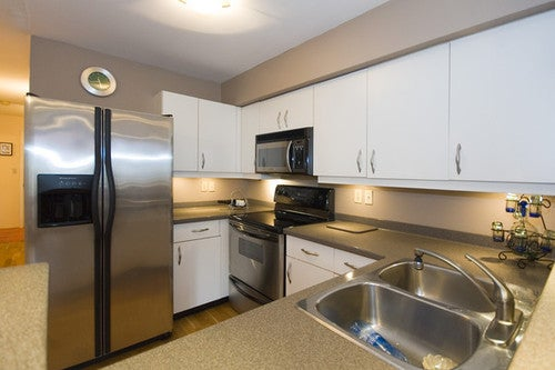 # 203 838 W 14th Av, Fairview Slopes Vancouver  - Fairview VW Apartment/Condo for sale, 2 Bedrooms (V792407) #3